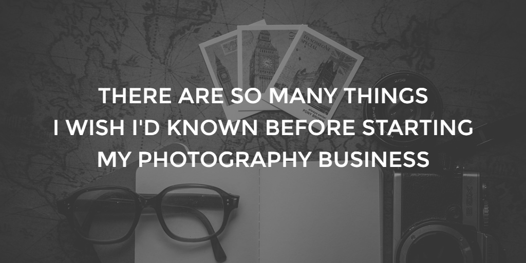 Start a Photography Business: The 2018 'How To' Guide for Startup Photographers