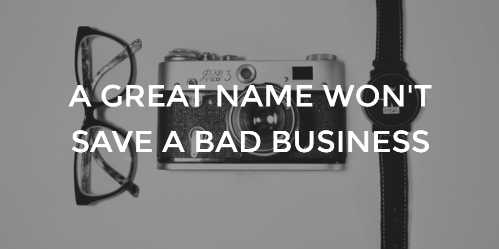 photography business names