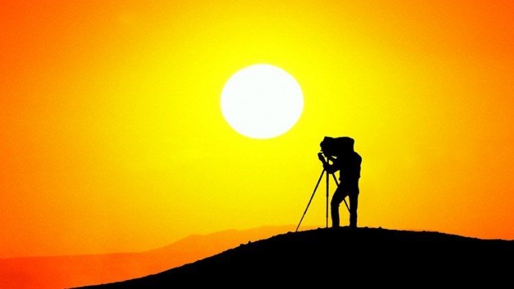 best course on professional outdoor and nature photographer