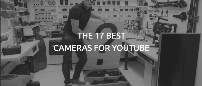 Best Camera for YouTube: A 2021 Guide (With Recommendations)