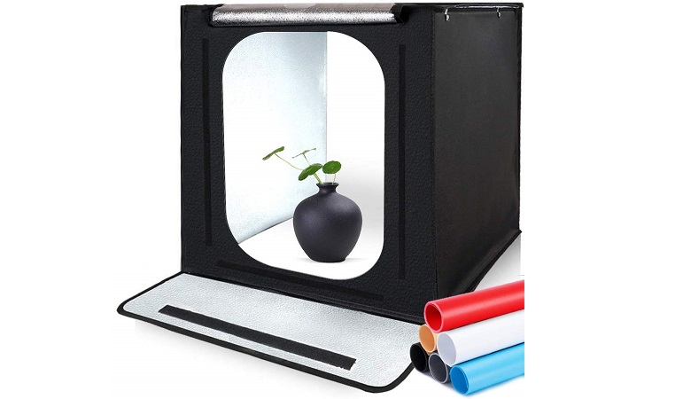 SAMTIAN Photo Light Box