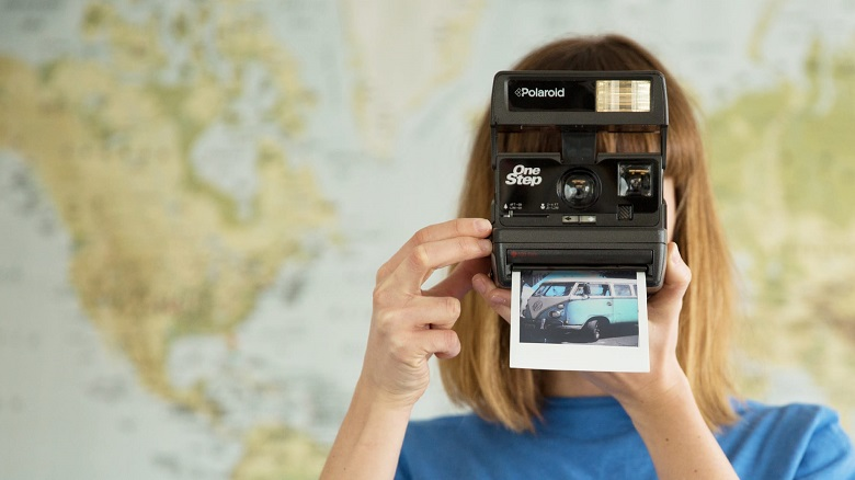 What kind of photo paper do you need for polaroid cameras?